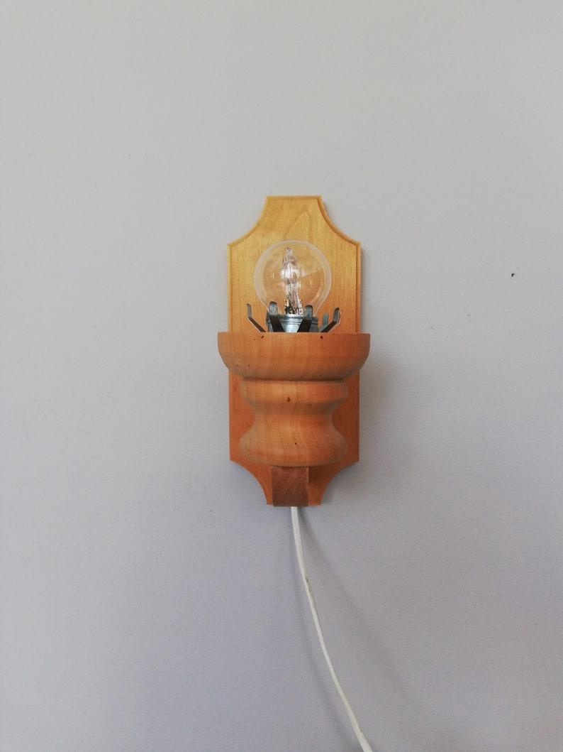 Wall Lamp body