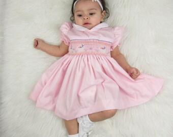 fa70ed1e2 Smocked dress
