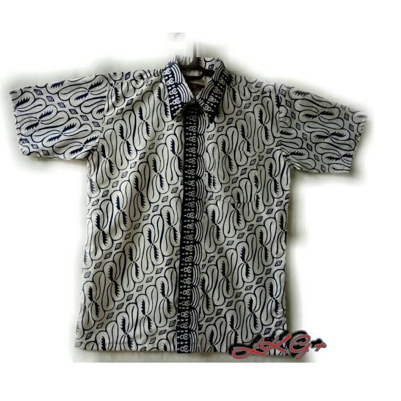 huge discount 187ad 93686 INDONESIAN BATIK SHIRT