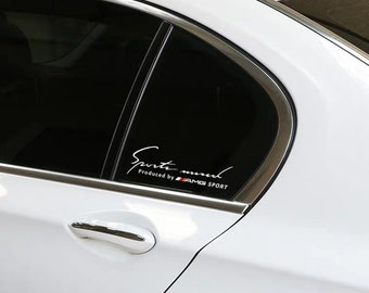 Amg Decal Etsy