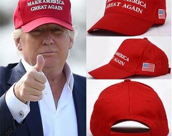 49949c7e Donald cap | Etsy