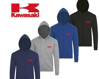 a3eeff846 Kawasaki hoodie | Etsy