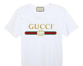 0392b831 Gucci t shirt | Etsy