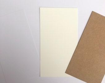 Card Sample Pack