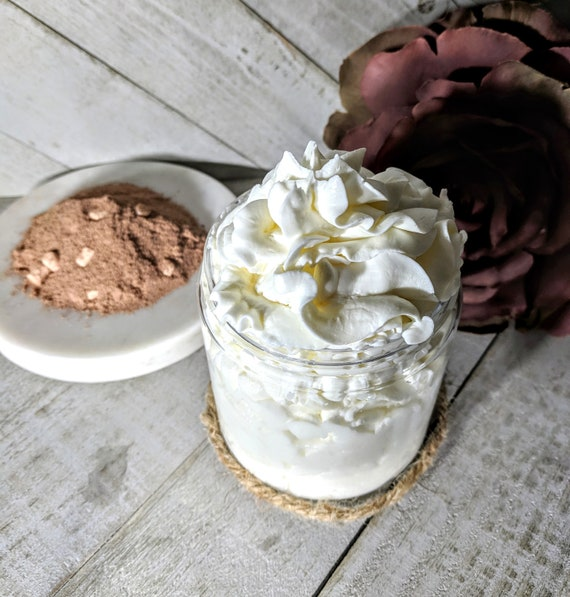 Hot Chocolate Lotion Homemade Body Lotion Homemade Hand Body Lotion  Homemade Body Cream Hand Cream Silky Body Hand Cream  Mom Gift