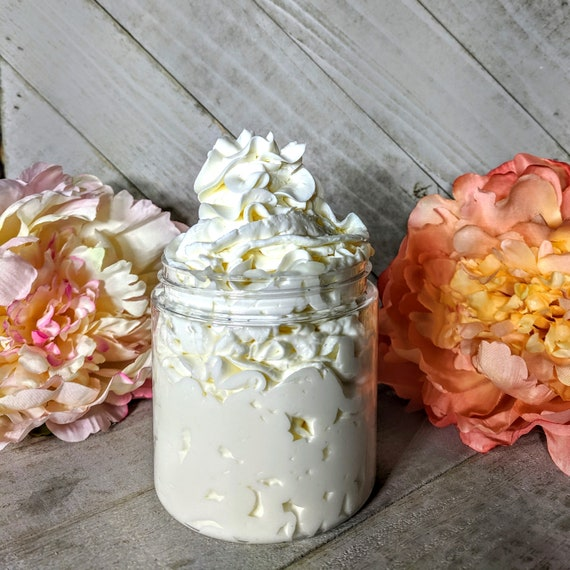 Cashmere Skyy Lotion Homemade Body Lotion Homemade Hand Body Lotion  Homemade Body Cream Hand Cream Silky Body Hand Cream  Mom Gift