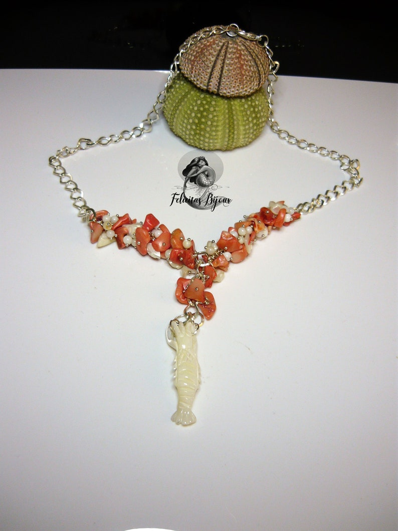 Abyss necklace image 0