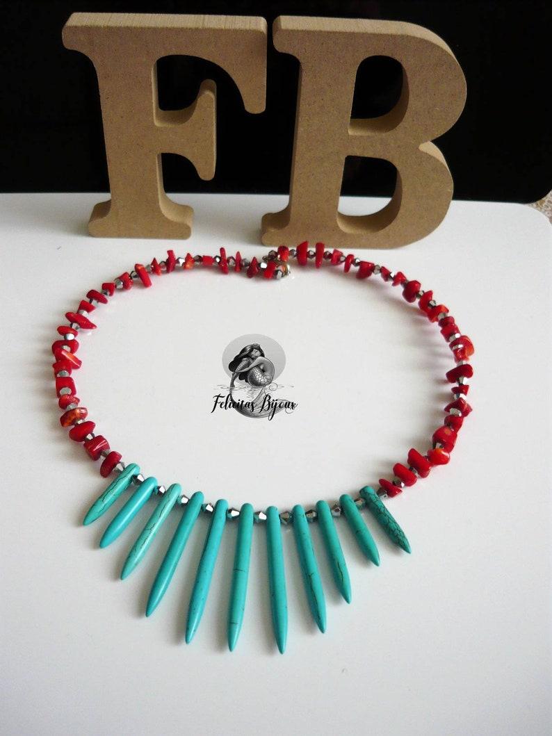 Anemone Necklace image 0