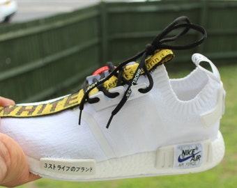 c485977e Adidas Custom,Nike Air force 1,Nike Shoes,Airforce, Adidas shoes,Nmd  Japan,White, Unisex Women's Men's Shoes