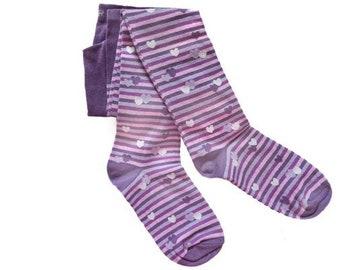 WERI SPEZIALS Medical Men/'s and women/'s socks in pink