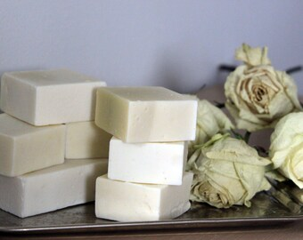 Half soap Eucalyptus - Vegan soap, Natural body care, Handmade soap, Cold process soap, Natural colors, Natural aroma