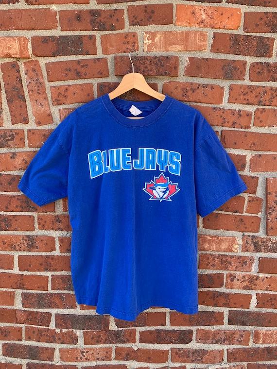 Vintage Toronto Bluejays Shirt