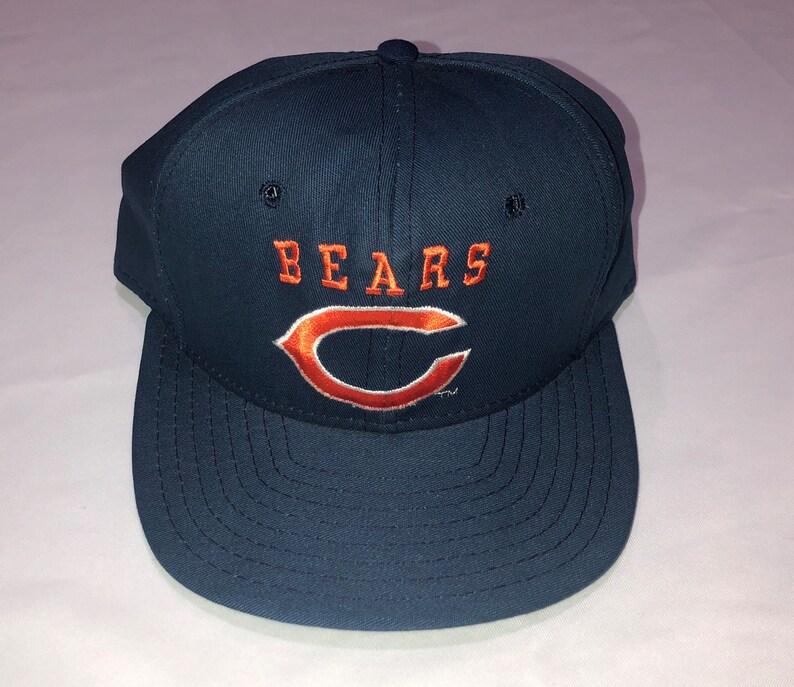 90's Chicago Bears Cap