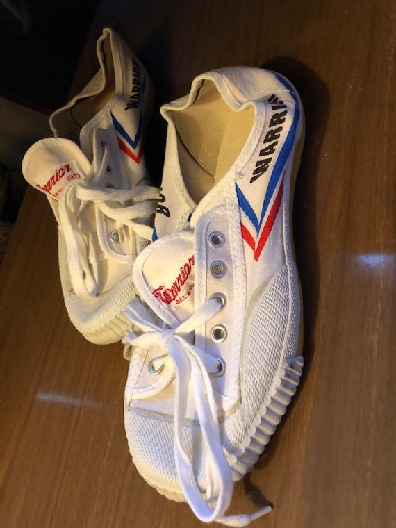 Vintage Warrior Sneakers