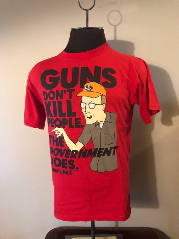King of The Hill Shirt Dale Gribble
