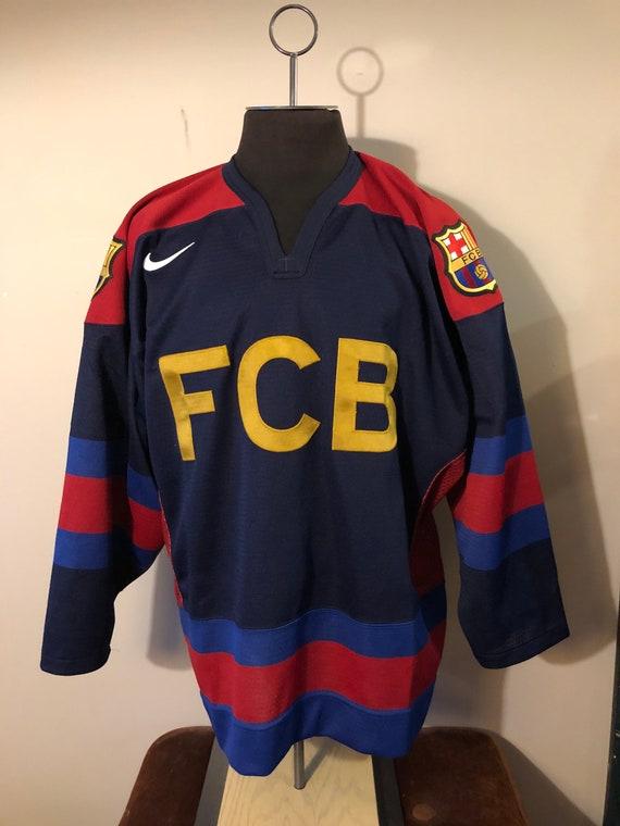 Nike FC Barcelona Jersey Hockey
