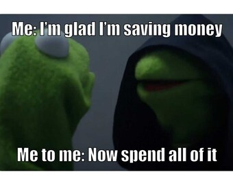 Credit Card Skins - Me to Me
