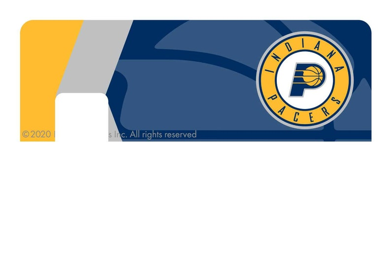 Crossover Indiana Pacers