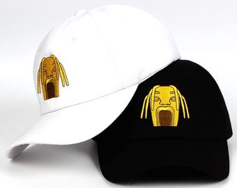 166a6f111bace Travis Scott Astroworld Head Hat OurWorld Collection