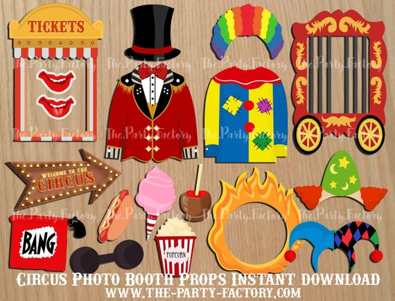 Money Heist Photo Booth Props Instant Download PRINTABLES PDF File
