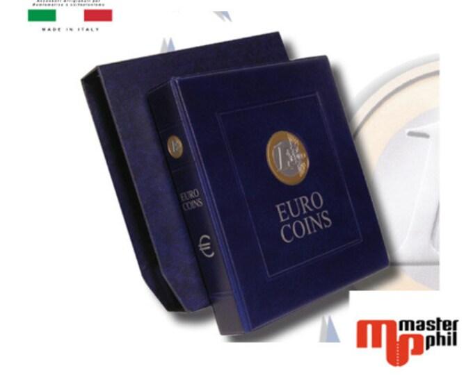 Album Raccoglitore per monete in EURO Italiane