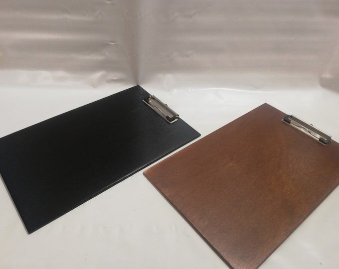 Custom A4 clipboard