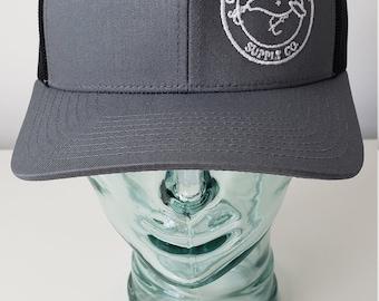 fcc54707230 Carolina Crankbait Supply Co Logo Hat