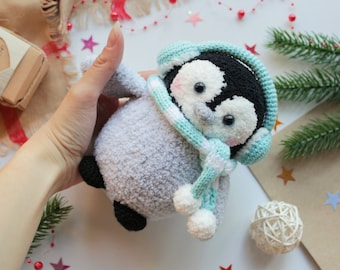 Toys By Knit Friends