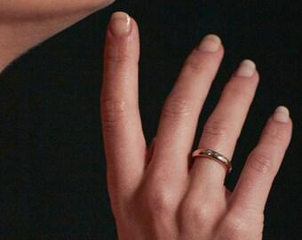 406f9df12ef92 Cartier ring | Etsy