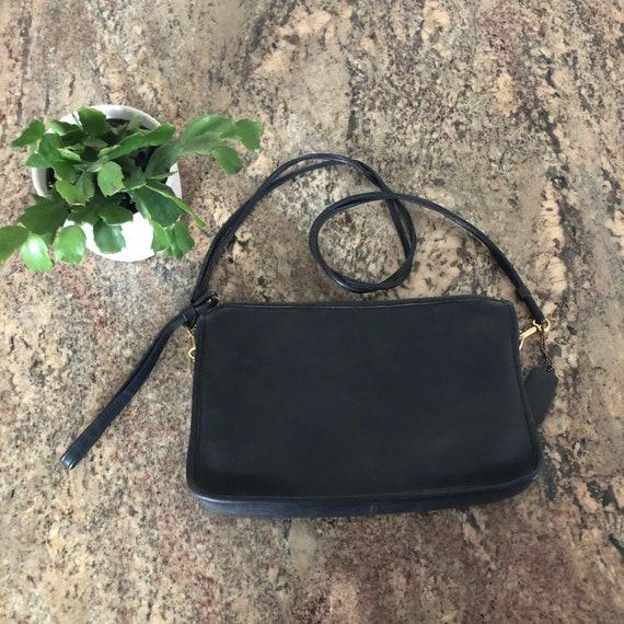 Vintage Coach Leatherwear Bonnie Cashin Shoulder B