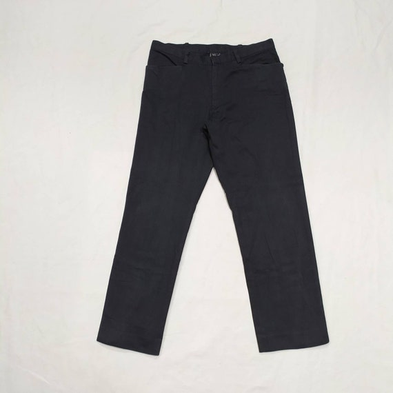 Y's Yohji yamamoto pants
