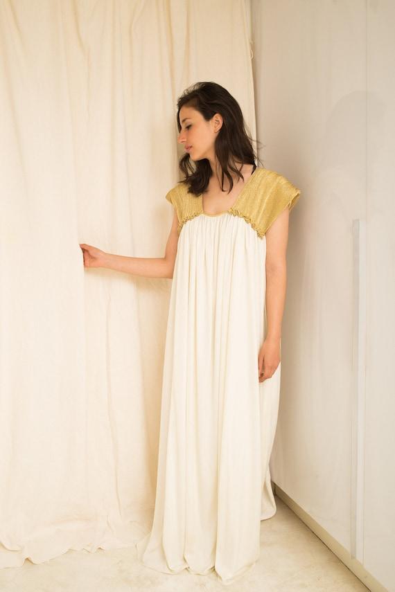 Vintage Jean Varon Long Dress