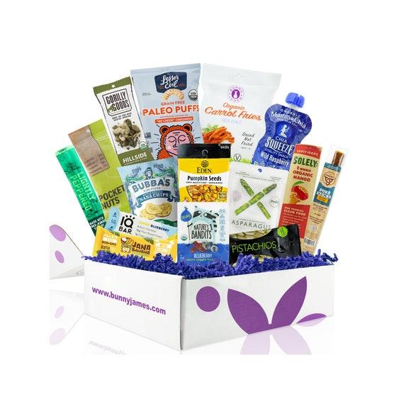 Paleo Care Package, Paleo Gift, Paleo Gift Ideas, Paleo Gift Basket, Paleo Baking Gift