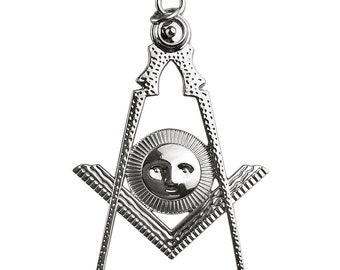 Deacon pendant | Etsy