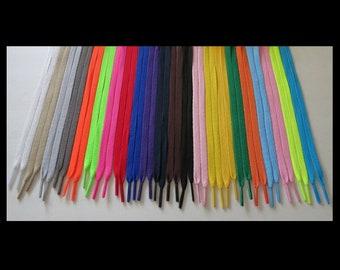 207ceb2429744 Shoe laces | Etsy