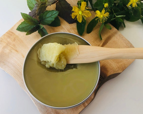PERIKUM- Herbal balm with st.Johns wort and German chamomile