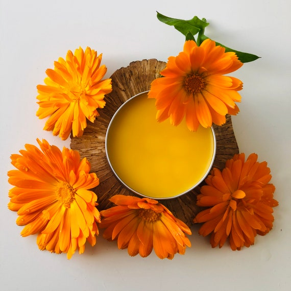 RINGBLOMST - Herbal balm with calendula