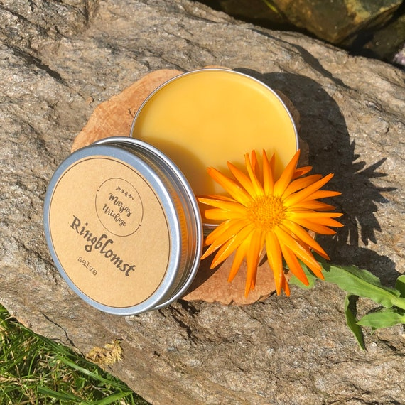 RINGBLOMST- Herbal balm with calendula