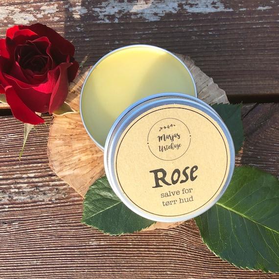 ROSE- mykgjørende salve