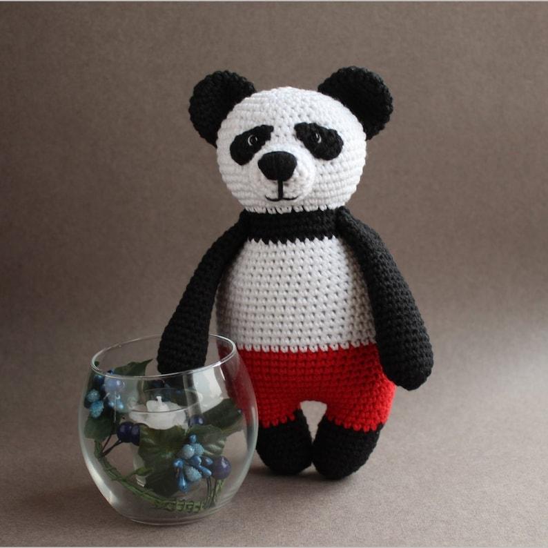 Crochet Bear Video Tutorial - YouTube | 794x794