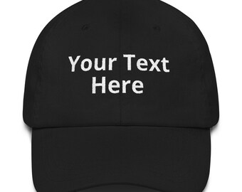 622731393 Hats with words | Etsy