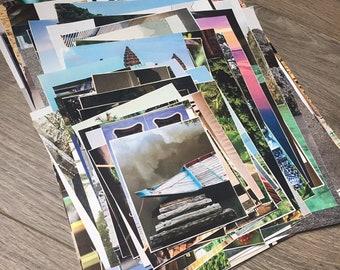 assorted magazines bundle 18