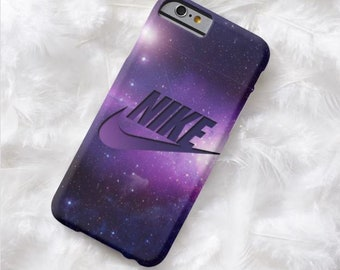 4e60e43fc7044 Iphone 6 case nike | Etsy