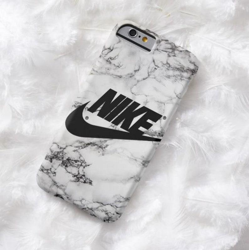 e4d012b30ffbc nike storm gray marble iphone 7 8 xr xs case, nike iphone xs max 5c 8 se 5s  7plus 8plus, nike s7 s8 a9 s8plus s9plus nike iphone 5c xs case