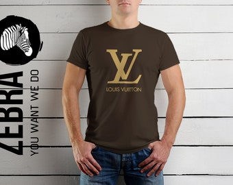 78f100e6372d Louis Vuitton T-shirt