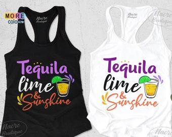 Will Run for Tequila Women\u2019s Muscle Tank Top  Running Tank  Funny Gym Shirt  Margarita  Tacos  Runner  Shots  Marathon