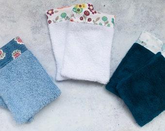 5 Children's toilet gloves
