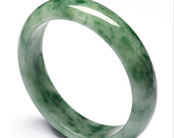 Jade bracelet,nephrite jade bangle,solid gemstone bracelet,green jade bangle,crystals,rocks,stones,gems,minerals,boho bangle,boho bracelet,