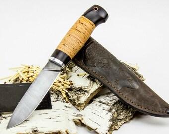 Finnish knife | Etsy