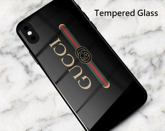 77695492c87a Gucci Pink Black White Phone Case XS Max iPhone XR iPhone X iPhone 8 iPhone  8 Plus iPhone 7 Plus iPhone 7 iPhone 6s Samsung S9 S8